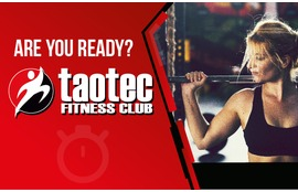 TAOTEC.... ARE YOU READY ?